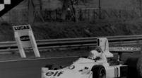 Afbeelding: Vrouwelijk F1-coureurs: De enige vrouw met F1-'punten' Lella Lombardi