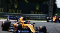 Afbeelding: Carlos Sainz: ''Ik sta niet in de schaduw van Fernando Alonso''
