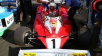 Image: Niki Lauda's Ferrari 312T auctioned for mega sum!