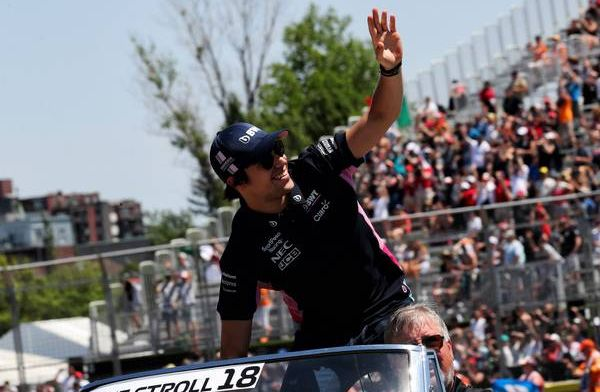 Lance Stroll: Racing Point have been punching above their weight for a long time