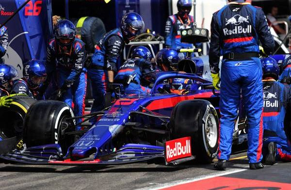 Toro Rosso duo satisfied with first half of 2019: Better than expected
