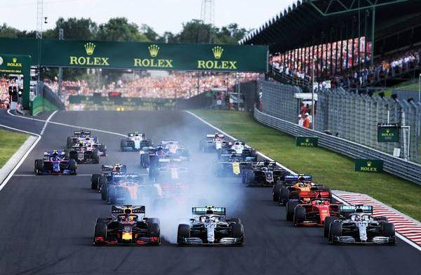 Formule 1 in 2020: Wie zit in welk stoeltje volgend seizoen?