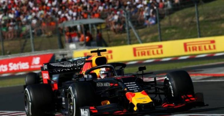 Results will encourage Honda to stay in F1