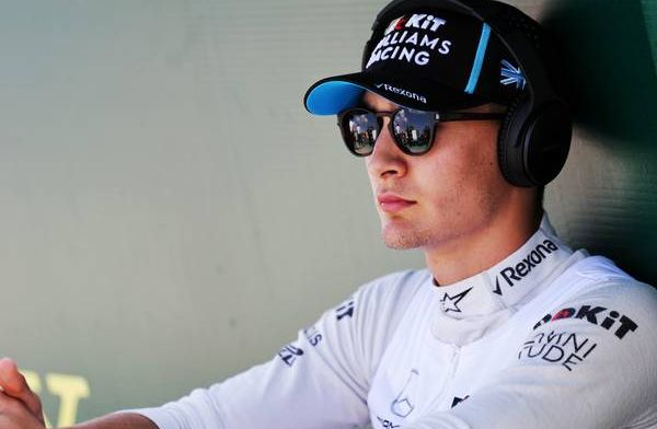 George Russell would change one thing about his rookie Formula 1 season