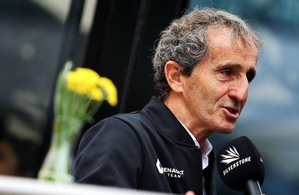 Fernando Alonso, Nico Rosberg en Alain Prost waren allemaal opties voor Assen