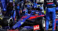 "Image: Toro Rosso duo satisfied with first half of 2019: ""Better than expected"""