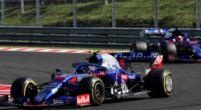 """Afbeelding: Toro Rosso-duo tevreden met eerste helft 2019: """"Nauwelijks punten laten liggen"""""""