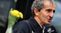 Afbeelding: Fernando Alonso, Nico Rosberg en Alain Prost waren allemaal opties voor Assen
