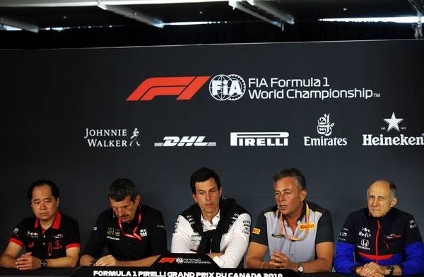 """Formula 1 teams """"as involved as they want to be with 2021 regulations"""