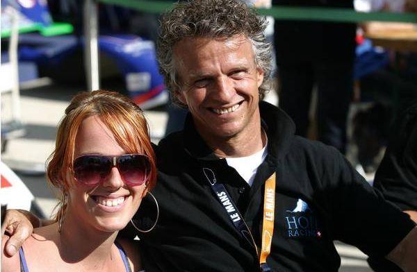 Krijgen we na Max Verstappen ook Lammers junior in de Formule 1?