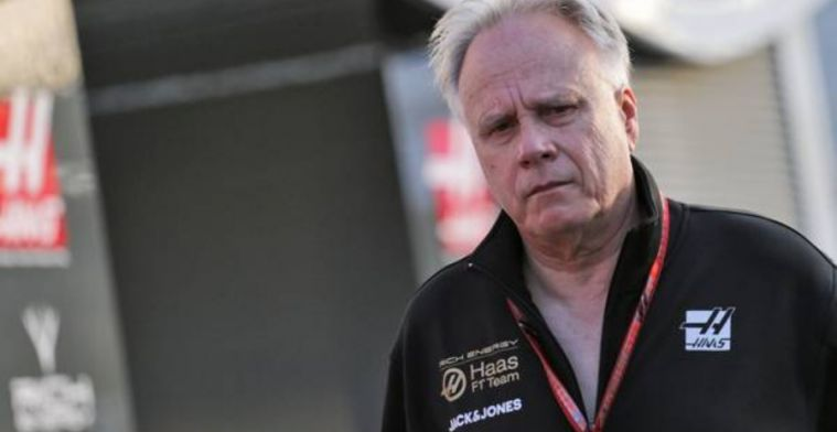 Haas admit they may not be able to continue beyond 2021