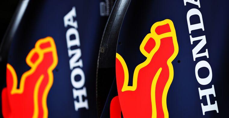 Honda verbetert gewoon door tijdens zomerstop: De concurrentie zit ook niet stil