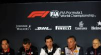 """Image: Formula 1 teams """"as involved as they want to be"""" with 2021 regulations"""