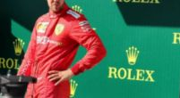"Image: Vettel rues missed opportunities: ""We had our chances"""