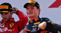 """Afbeelding: Max Verstappen is 'zeer nuttig' voor Honda: """"Zulke coureurs heb je nodig"""""""