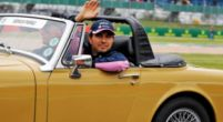 "Image: Sergio Perez: SportPesa Racing Point ""the same team, just with more budget"""