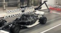 Afbeelding: 'De eerste resultaten met F1 auto van 2021 in windtunnel zijn indrukwekkend'