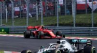 Image: Watch: Mercedes enjoying their summer break