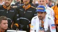 """Afbeelding: Alonso onder indruk bij eerste Dakar test op duinen Namibië: """"Ik mis de techniek"""""""