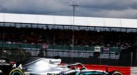 Image: Key dates including British Grand Prix revealed