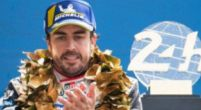 Image: Two-time F1 champion Fernando Alonso impressed by first Dakar test