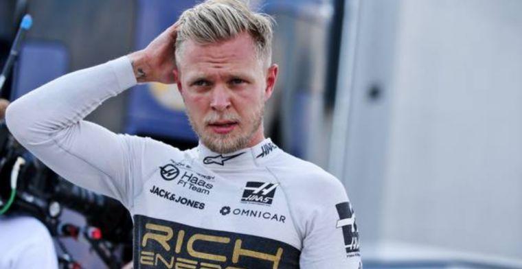 Kevin Magnussen has nothing against Nico Hulkenberg amid Haas rumours!