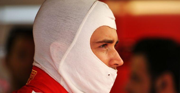 Volgens Ceccarelli is Leclerc mentaal net zo ver als Hamilton