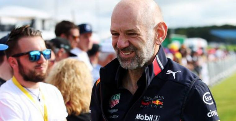 PART 3: The Legends that changed F1 - Adrian Newey