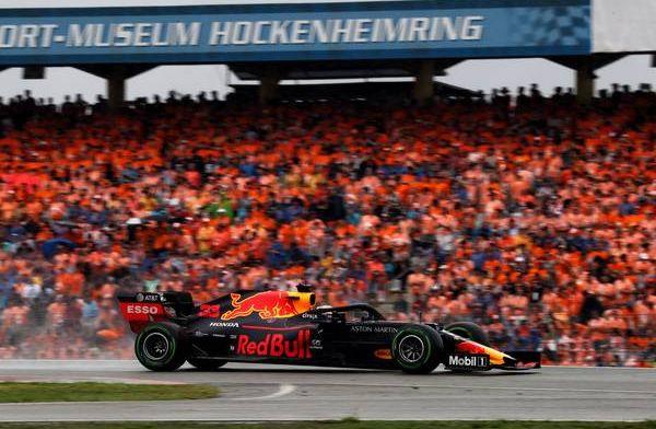 F1 Power Rankings volgens de fans: ook hier Verstappen oppermachtig?