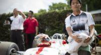 """Afbeelding: Honda-coureur Matsushita focust op F1: """"Ik zal zeker een kans hebben"""""""