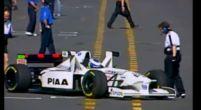 Afbeelding: KIJKEN: Waarom Tyrell in 1997 oude vleugels op de auto plaatste