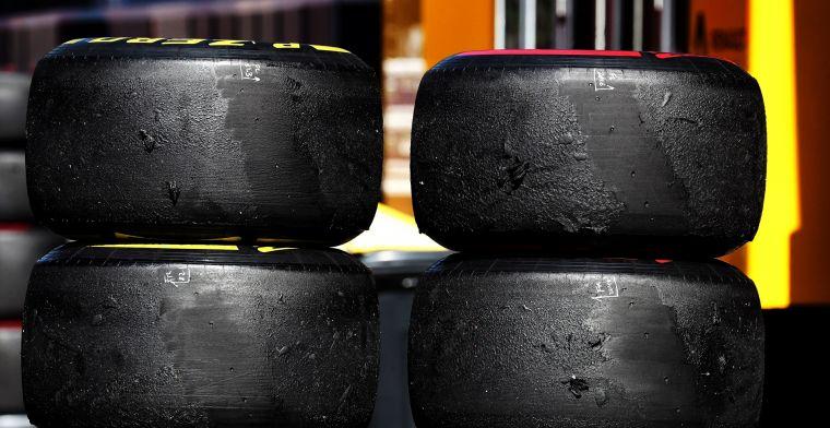 Zachtere banden volgens Pirelli niet de oplossing: Kijk maar naar Monaco 2018