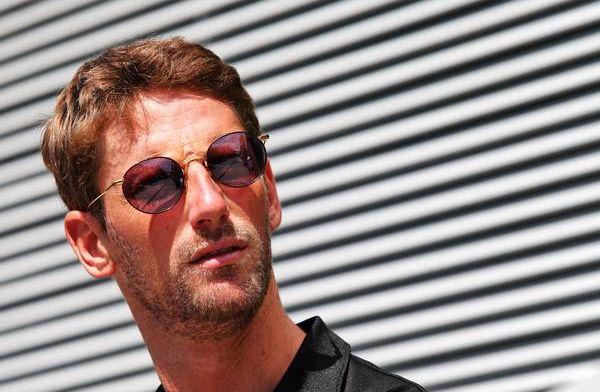 Grosjean voorstander van originele V10-motor  voor minder gewicht