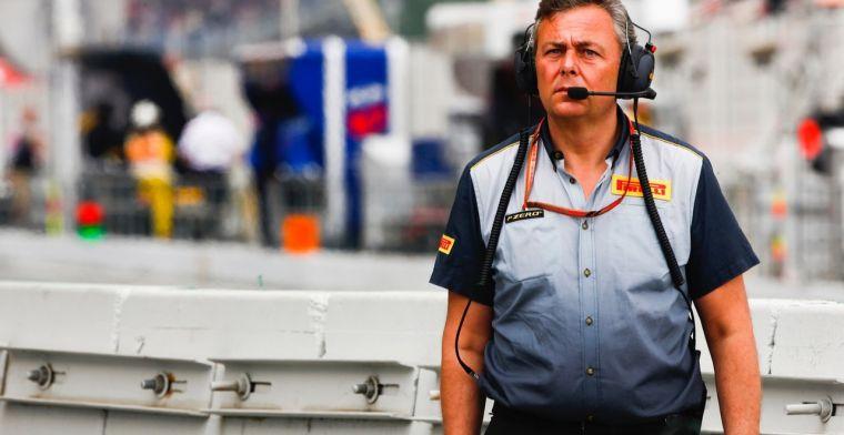 Isola: Ik geloof niet dat Vettel specifieke issues met de banden heeft