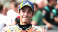 Afbeelding: MotoGP kampioen Marquez daagt Hamilton uit voor een kampioenenrace