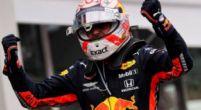 Image: Nico Rosberg compares Max Verstappen to Senna, Schumacher and Hamilton!