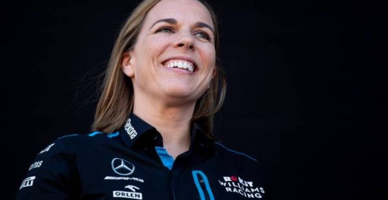 Williams: We need to be clear to Pirelli what we want