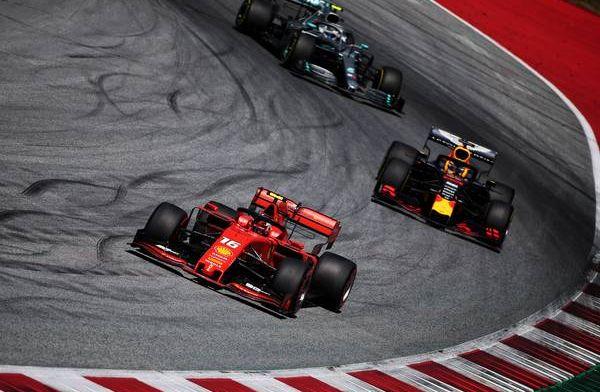 """Formule 1 zonder voor- en achtervleugels? Symonds: """"Was het maar zo makkelijk!"""""""