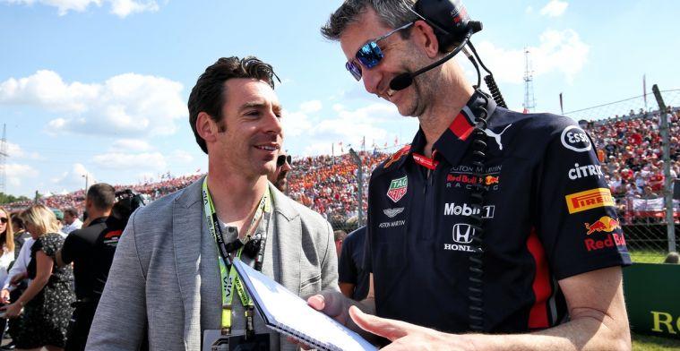 Indy500-winnaar Pagenaud legt Formule 1 naast IndyCar