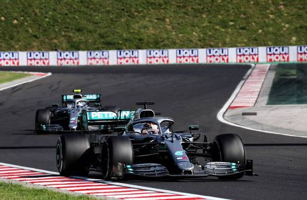 Lewis Hamilton not thinking about retiring from Formula 1