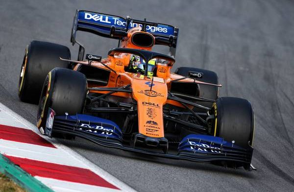 Norris keen for more battles with Hamilton!