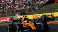 Image: Lando Norris highlights the disadvantages of being in the spotlight
