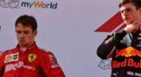 Image: Charles Leclerc and Max Verstappen in world's top 50 most marketable sportspeople!