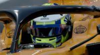 Afbeelding: KIJKEN Stand van zaken bij 'best of rest' McLaren na eerste seizoenhelft
