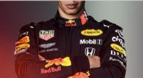 Afbeelding: Alex Albon voor het eerst te bewonderen in tenue Red Bull Racing