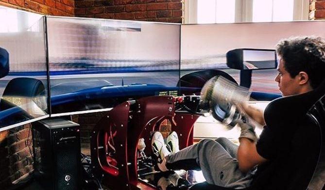 Norris geniet van racen met Verstappen: ''We zijn nu betere vrienden''
