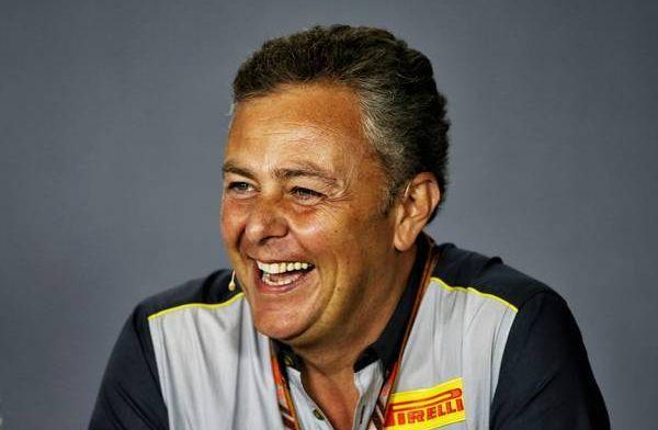 Mario Isola explains Pirelli's decision for three hardest compounds at Belgian GP