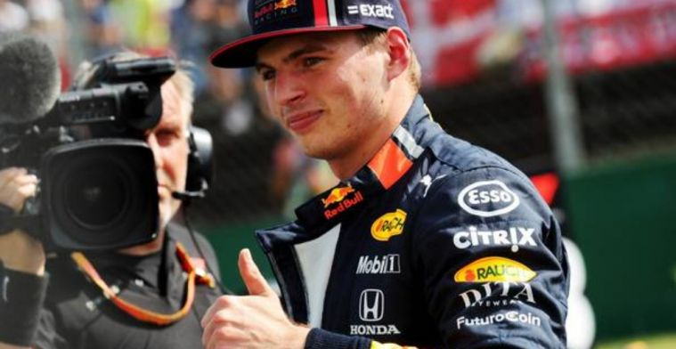Verstappen wary of the challenge he faces in 2020!