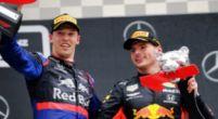 Afbeelding: Daniil Kvyat respecteert beslissing Red Bull om voor Albon te kiezen