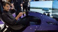 Afbeelding: Norris noemt het sim-racen essentieel: ''Begon er al mee voor ik in een kart zat''